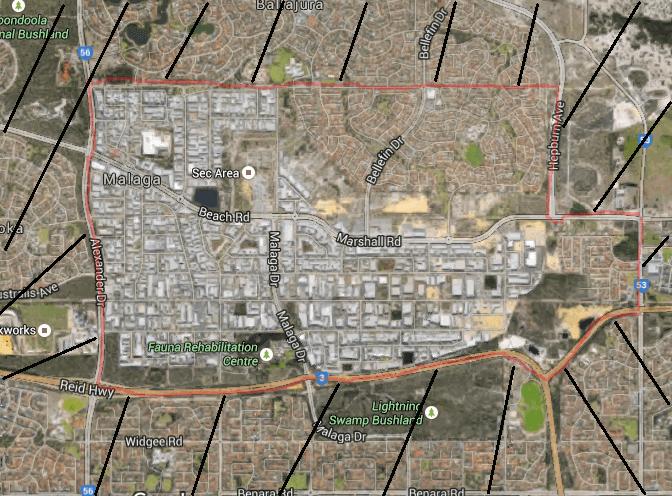 malaga-wa-map