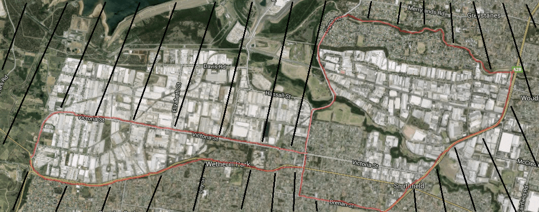 wetherill-park-south-nsw-territory-map