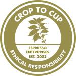 Crop to Cup